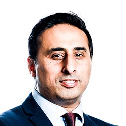 Ifzal Akhtar