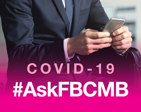 FBC Manby Bowdler launches #askfbcmb Covid-19 campaign