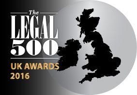 FBC Manby Bowdler lawyers leading the field in top legal guide